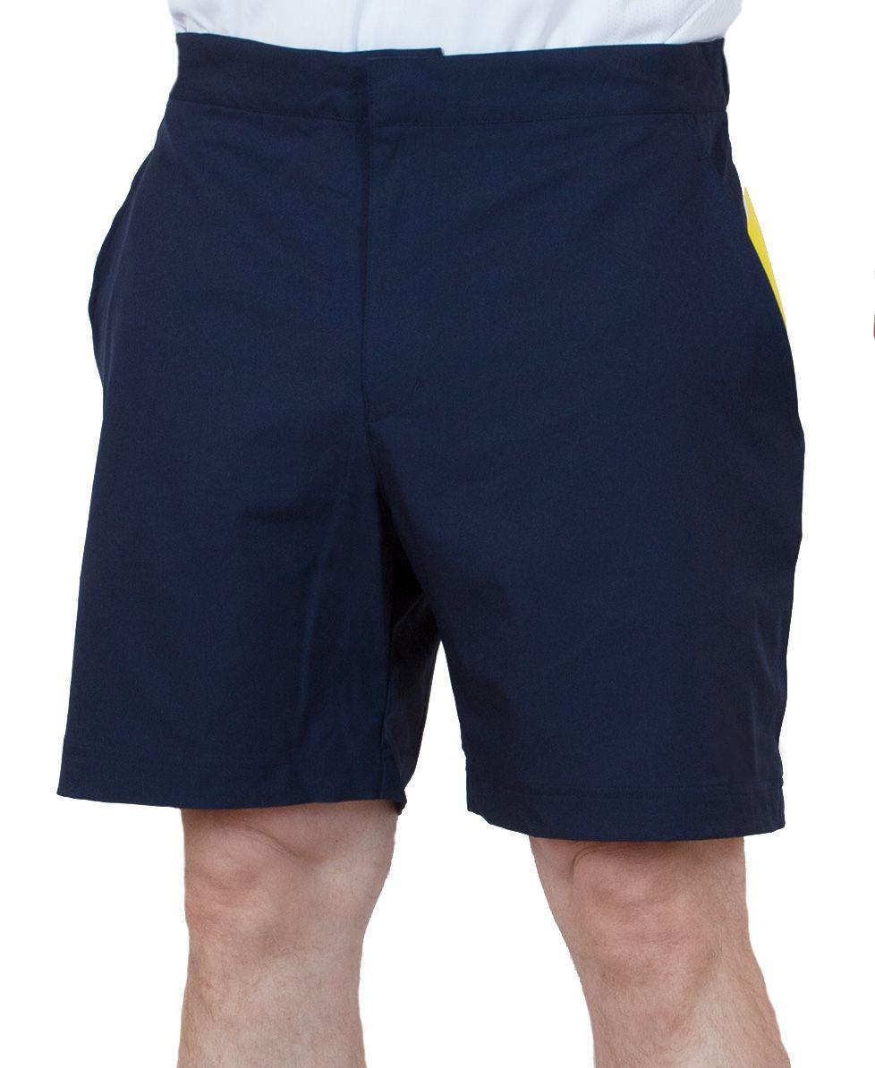 Удобные мужские шорты для спорта