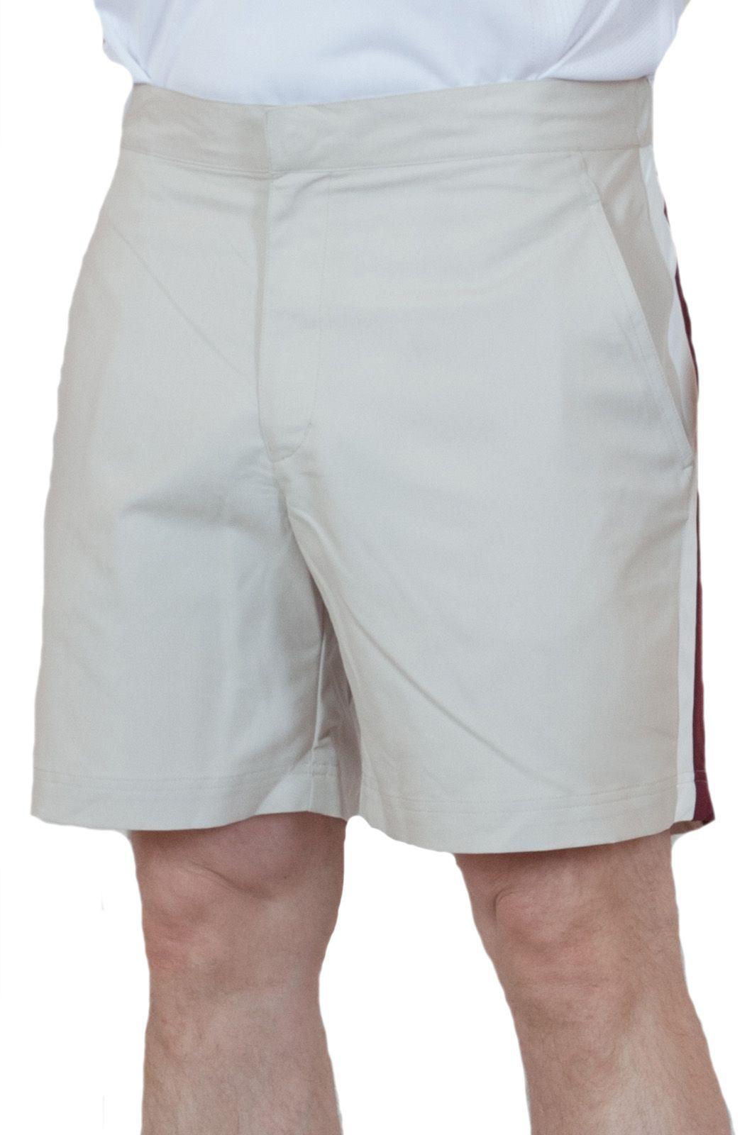Мужские шорты для тенниса