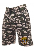 Мужские шорты для военных.