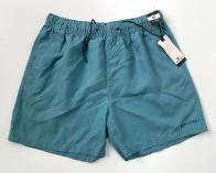 Мужские шорты голубого оттенка