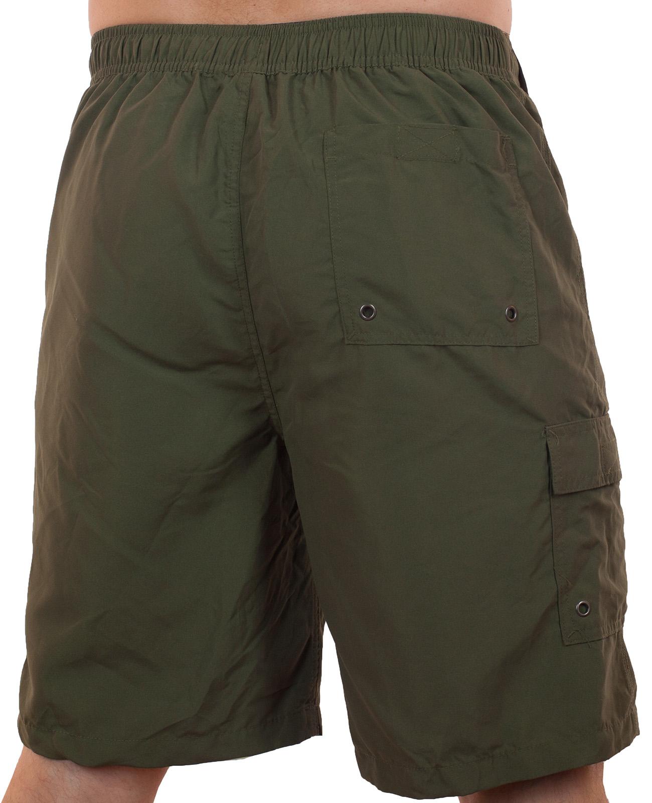 Мужские шорты хаки от Merona™ по выгодной цене