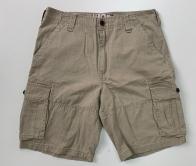 Мужские шорты IRON песочного оттенка
