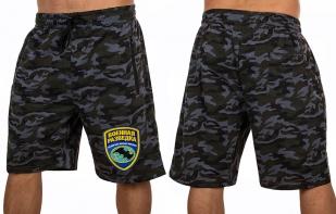 Мужские шорты из камуфляжа оптом в Военпро