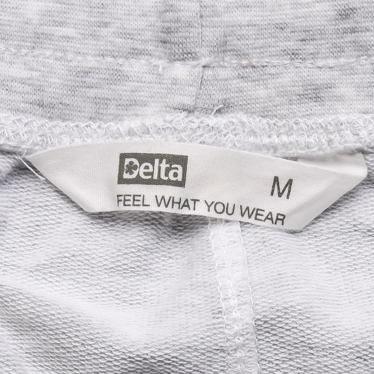 Мужские шорты из трикотажа от известного бренда