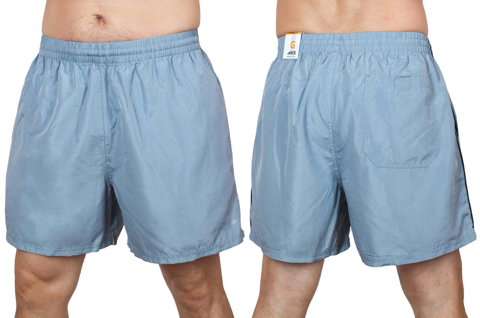 Мужские шорты канадского качества от MACE с доставкой