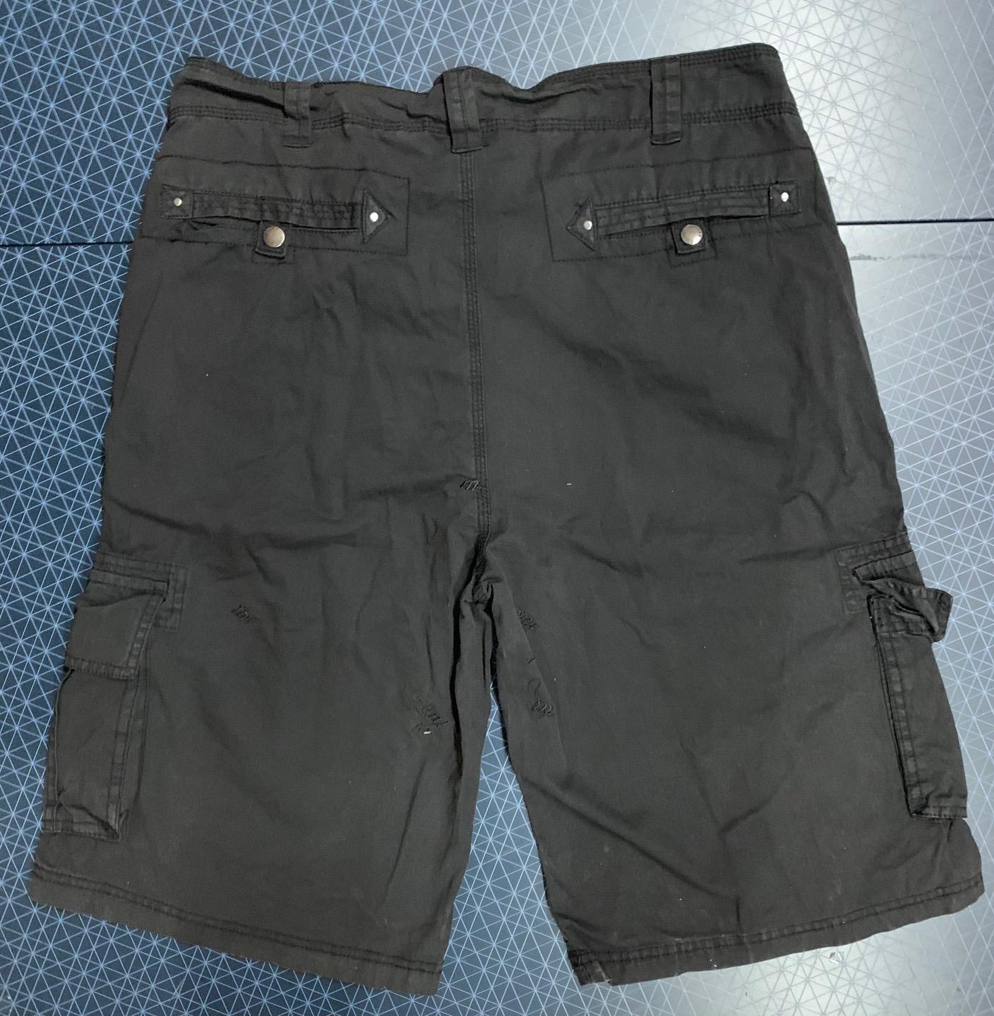 Мужские шорты карго от DENIM HOUSE