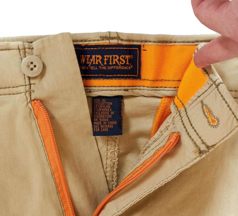 Мужские шорты карго Wear First