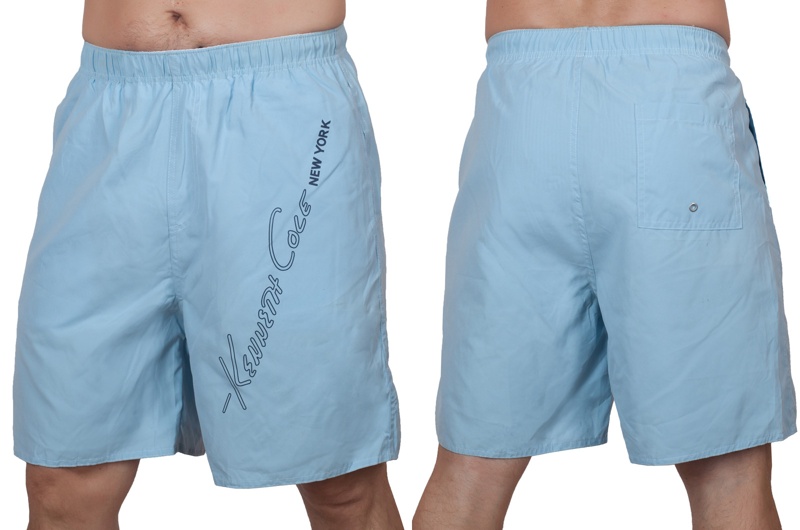 Мужские шорты Kenneth Cole для пляжа с доставкой
