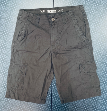 Мужские шорты лаконичные URBAN