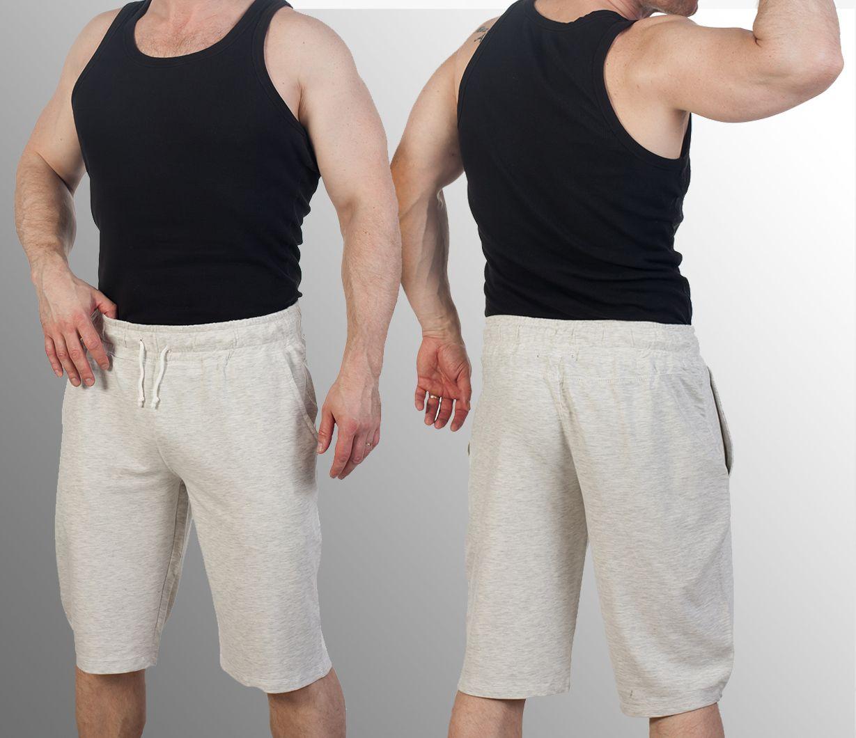 Мужские шорты лето 2017