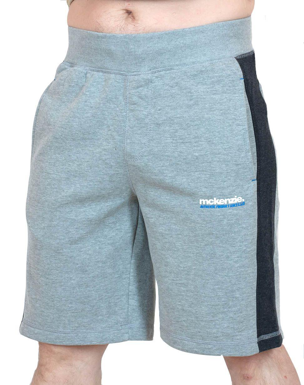 Мужские шорты McKenzie - вид спереди