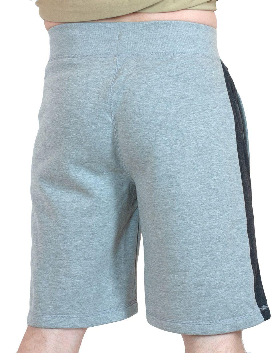 Мужские шорты McKenzie - вид сзади