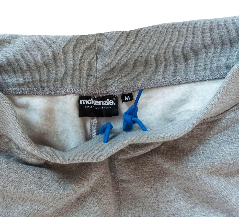 Мужские шорты McKenzie - ярлык