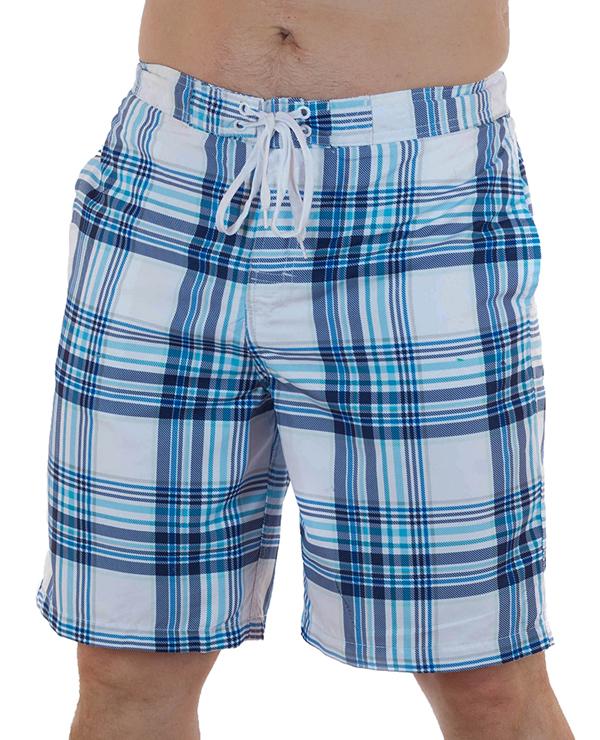 Купить мужские шорты Merona™ для пляжного отдыха
