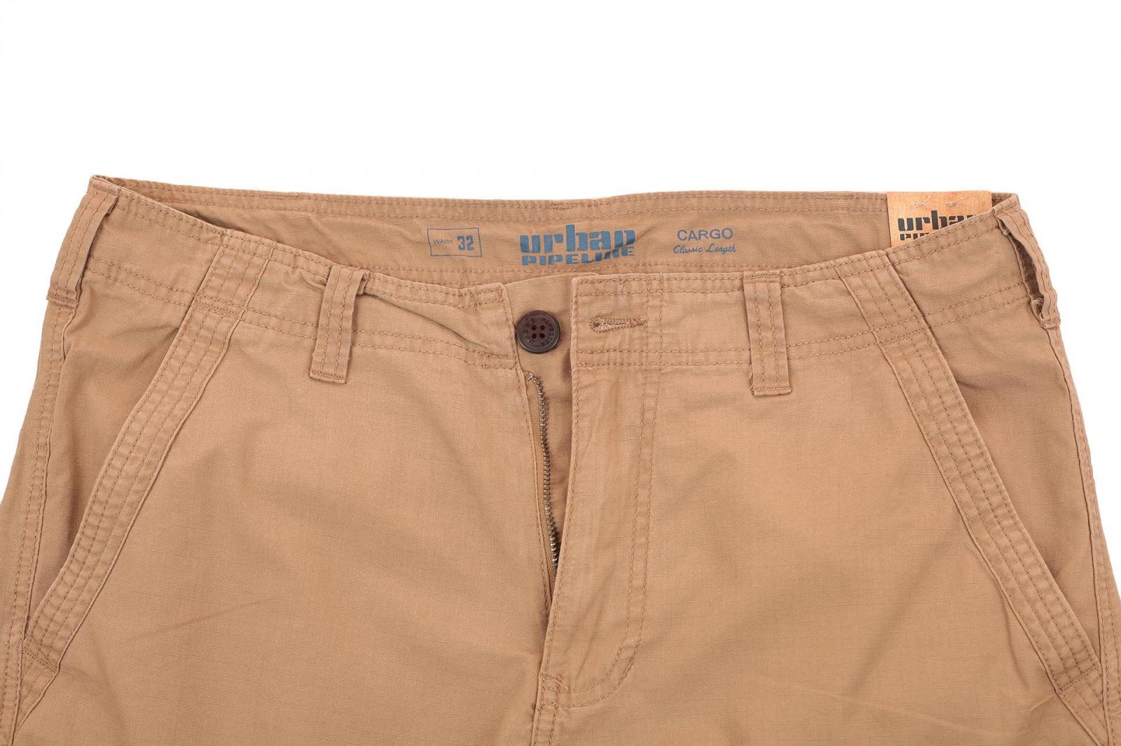 Мужские шорты от Urban для летнего отпуска высокого качества
