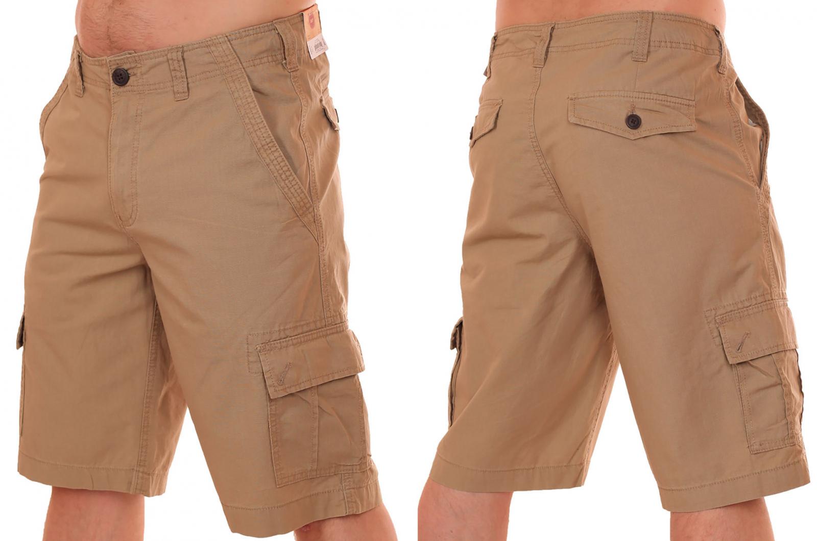 Заказать мужские шорты от Urban для летнего отпуска
