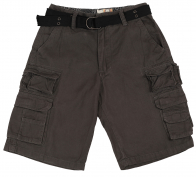 Мужские шорты Op из натурального хлопка. Супер-качество по отличной цене