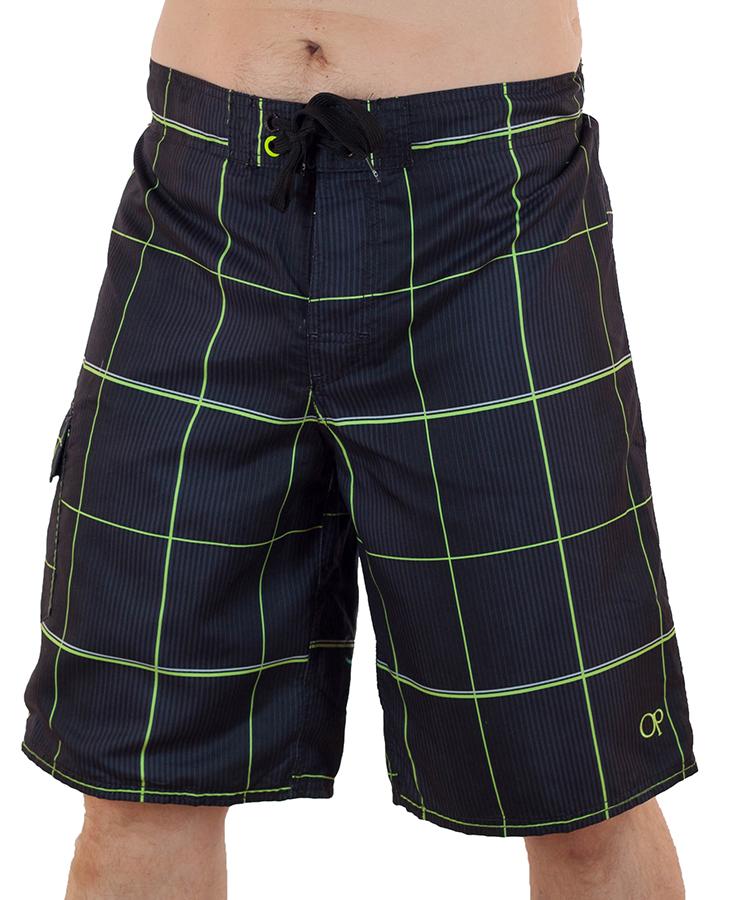 Купить мужские шорты для отпуска от бренда OP