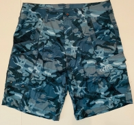 Мужские шорты от бренда AFTCO стильного кроя