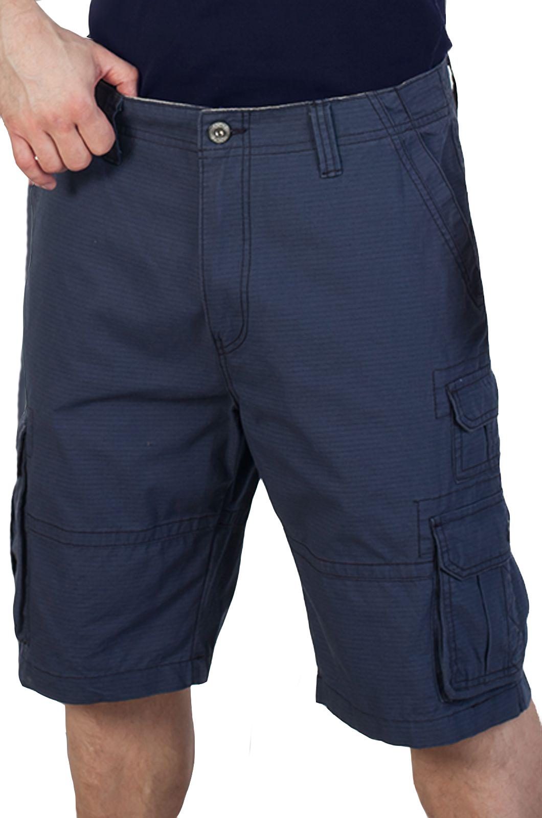 Мужские шорты от бренда IRON CO