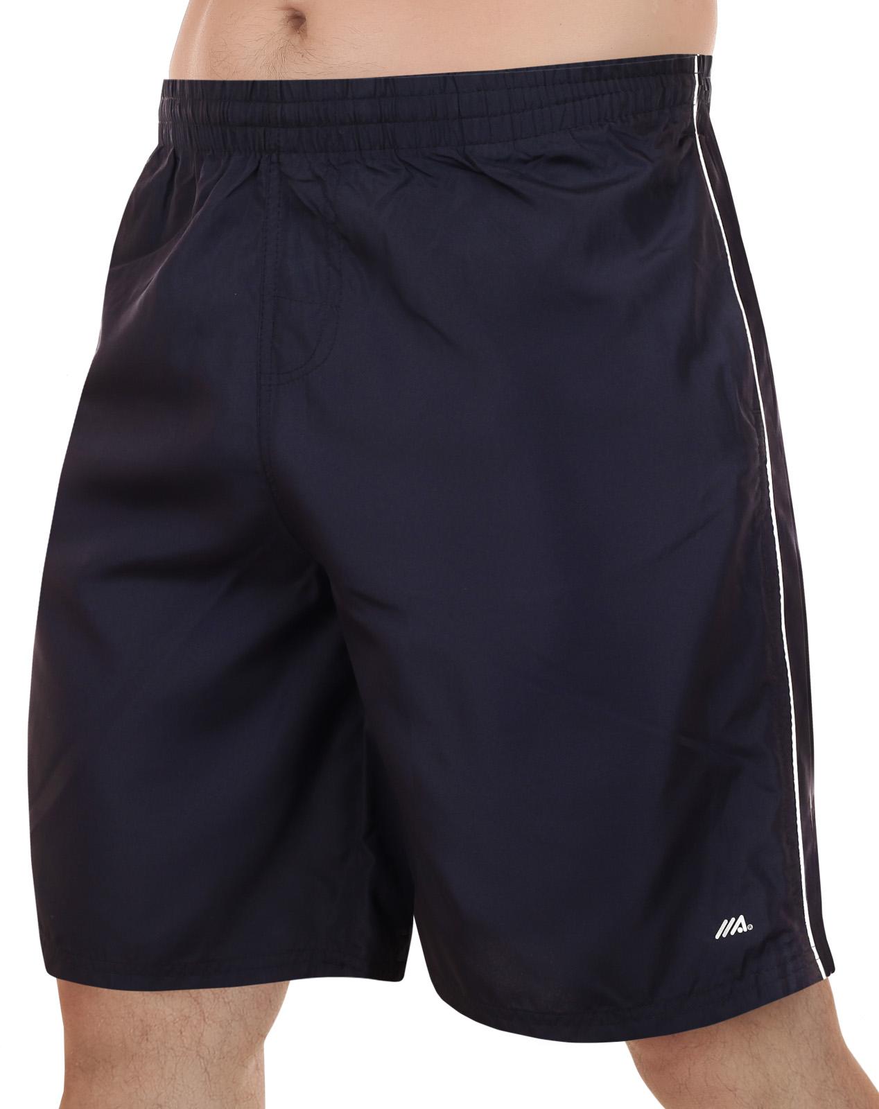 Мужские шорты от канадского бренда MACE стопудово лучшие для пляжа