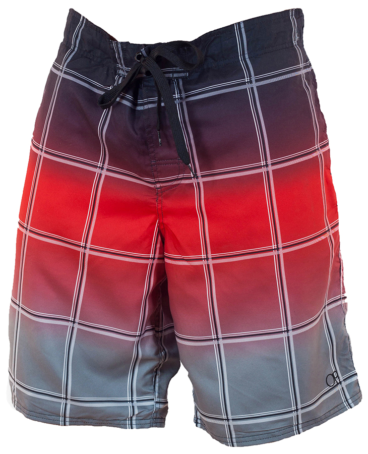 Мужские шорты от молодёжного бренда OP