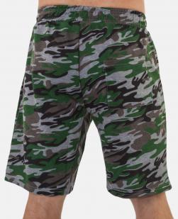 Заказать мужские шорты с нашивкой Охотничий спецназ