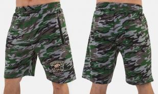 Мужские шорты с нашивкой Охотничий спецназ купить онлайн
