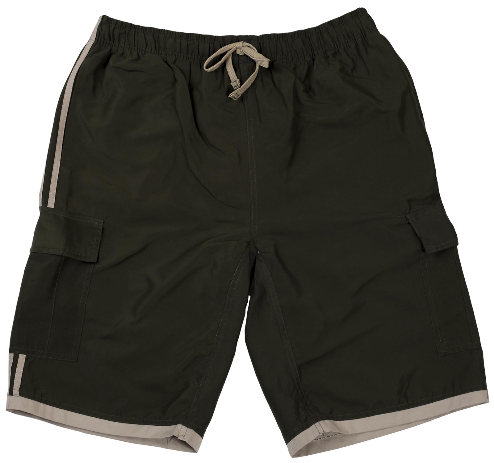 Мужские шорты с удобными карманами U.S Polo