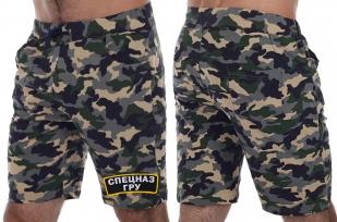 Мужские шорты Спецназа ГРУ