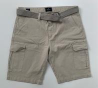 Мужские шорты светлого оттенка