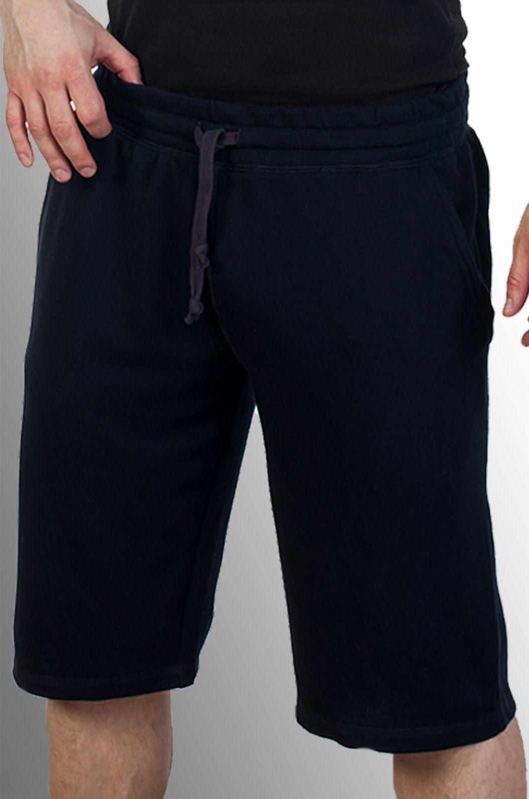 Мужские шорты трикотажные из коллекции 2017