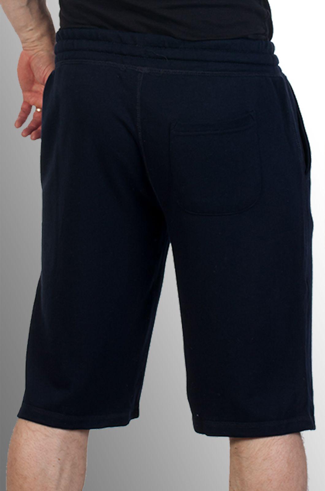 Мужские шорты трикотажные по выгодной цене
