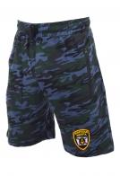"Мужские шорты в стиле ""Милитари""."