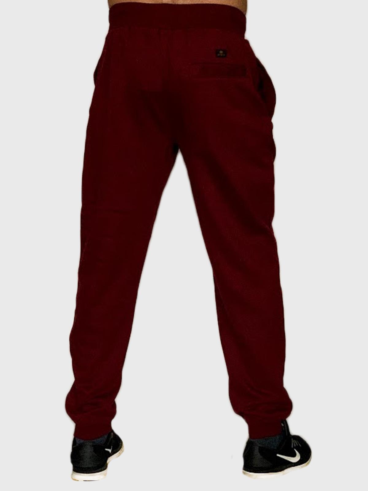 Заказать в интернет магазине мужские свободные штаны на каждый день