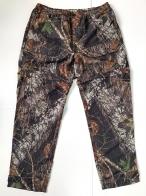 Мужские штаны камуфляжной расцветки