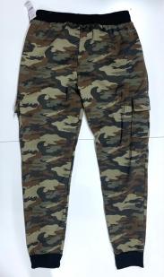 Мужские штаны камуфляжные от ARDENE