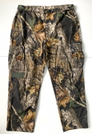 Мужские штаны Mossy Oak камуфляжные