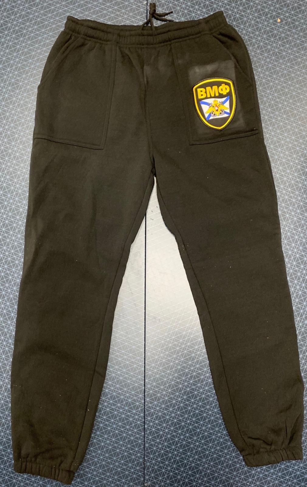 Мужские штаны на флисе от австралийского бренда Lowes