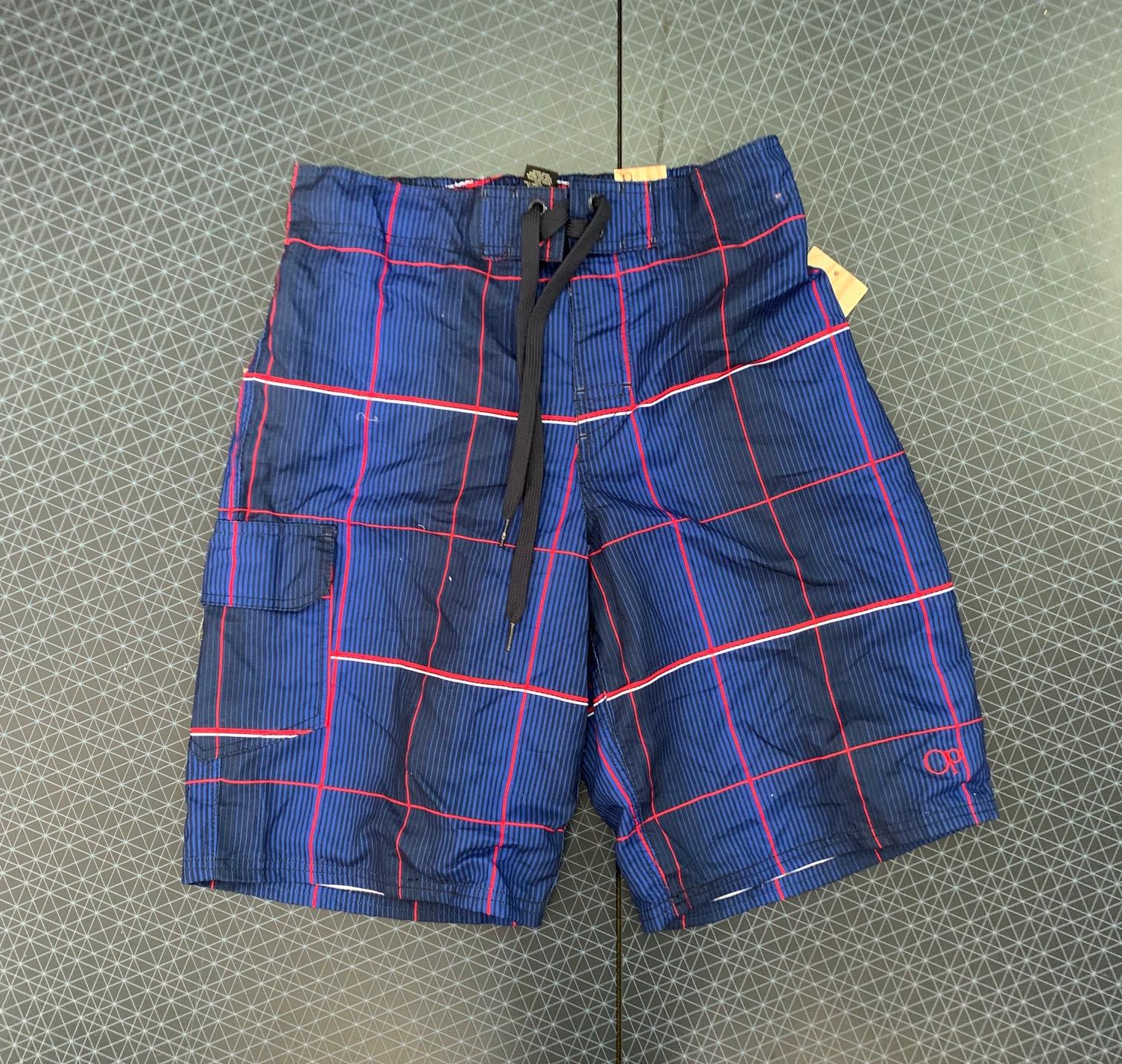 Мужские сочные шорты от OP®