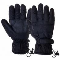 Мужские спортивные перчатки на флисе