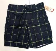 Мужские стильные шорты для отпуска от бренда OP