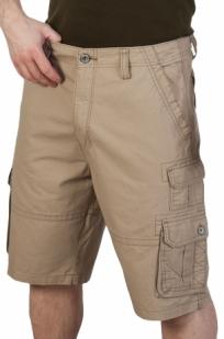 Мужские стильные шорты IRON CO