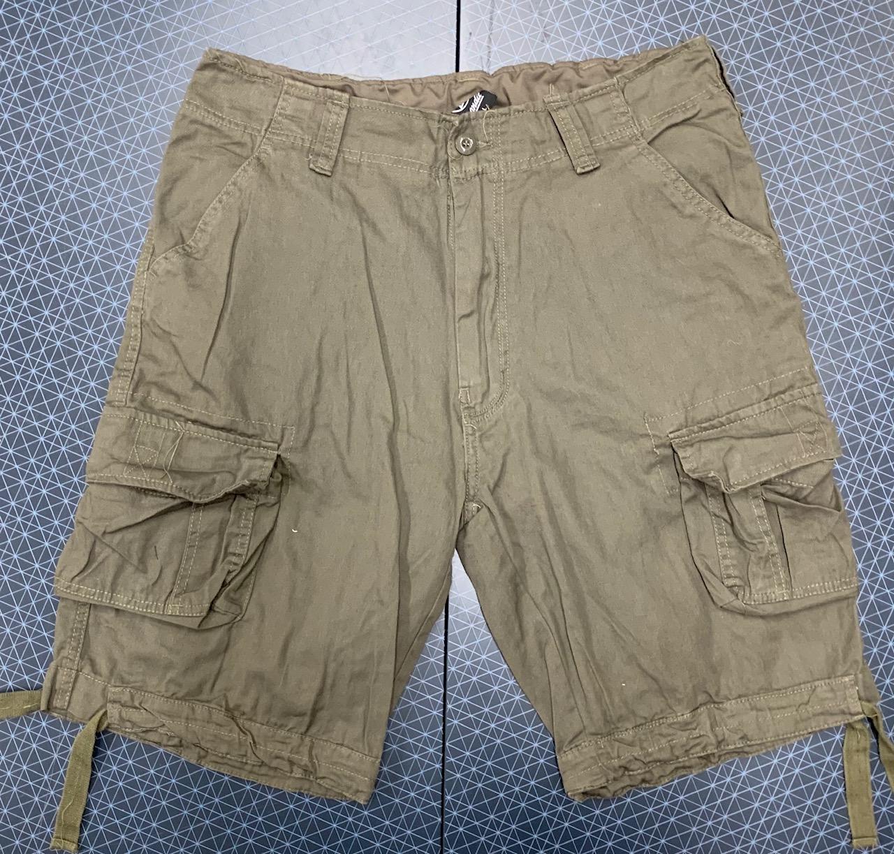 Мужские стильные шорты от BRANDIT
