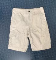 Мужские светлые шорты от URBAN