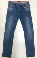 Мужские топовые джинсы