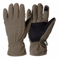 Мужские утепленные перчатки