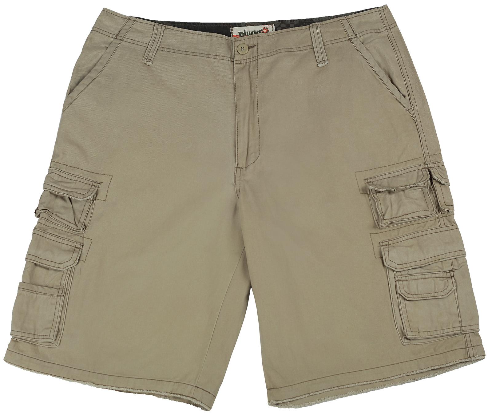 Мужские шорты Plugg - купить по низкой цене
