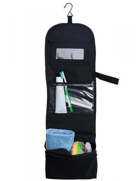 Мужской армейский несессер ВМФ с удобными кармашками