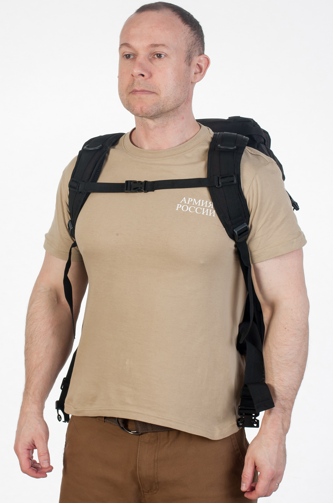 Мужской дорожный рюкзак с доставкой